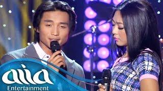 Tạ Từ Trong Đêm   Đan Nguyên, Hà Thanh Xuân (DVD Live Show   Tình Như Mây Khói)