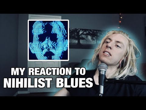 Metal Drummer Reacts: Nihilist Blues ft. Grimes by Bring Me The Horizon
