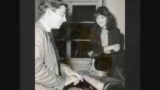 Ivan Davis Plays GOTTSCHALK - 07. Le Banjo (Esquisse Americaine)