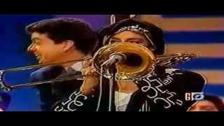 Liz y Los Melodicos Mix: Tu Corazon, Hay Amor y Zumbalo (recopiladitos)