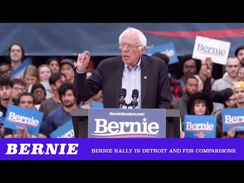 Harvey Kaye On The Parallels Between Bernie And FDR (TMBS 112)