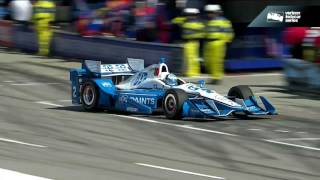 2017 Honda Indy 200 At Mid-Ohio Race Day Highlights