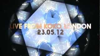 Totally Enormous Extinct Dinosaurs - Live at Koko London, May 2012