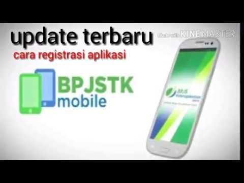 Cara klaim BPJS online tutorial aplikasi bpjstku