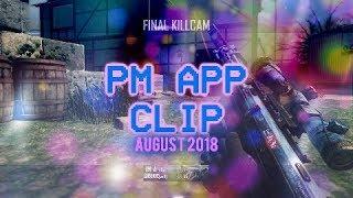 PM App Clip 2018 (60fps)