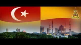 Lagu Negeri Selangor - Duli Yang Maha Mulia
