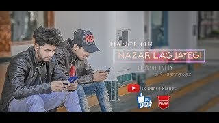 NAZAR LAG JAYEGI DANCE Video  | Millind Gaba, Kamal Raja | Shabby | T-Series