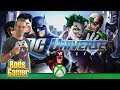 Dc Universe Online In cio De Gameplay 1