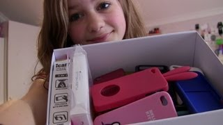 Iphone 4 Case Collection Upd.♥