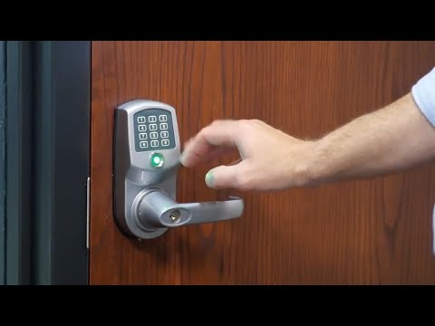 ELECTRONIC SAFE LOCKER REVIEW
