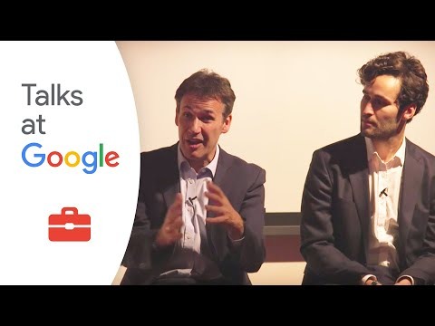 Talks@Google | The Future of the Professions (2015)
