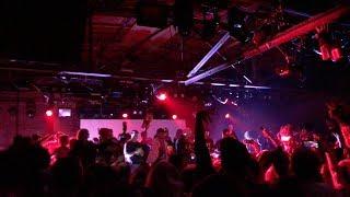Dillon Francis's WUT WUT Album Release Party