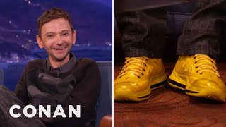 Gambar cover DJ Qualls Stole His $5000 Sneakers