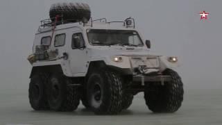 Военная приемка.«Армия в Арктике»