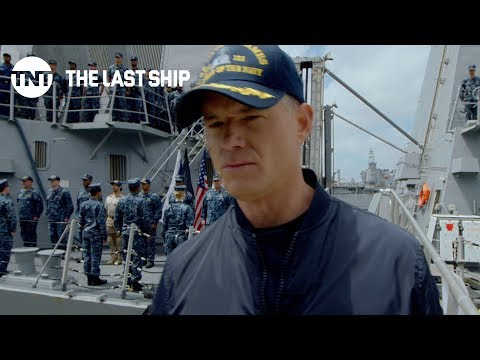 The Last Ship Season 4 (Promo 'Destiny')