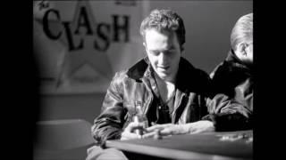 Johnny Cash & Joe Strummer - Redemption Song