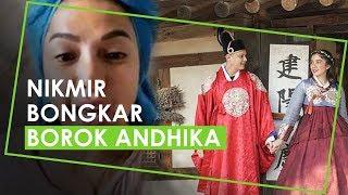 Semakin Memanas Borok Andhika Pratama Dibongkar Nikita Mirzani, 3 Artis jadi Korbannya