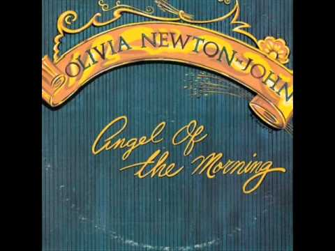 Olivia Newton-John Angel of the Morning remix.wmv