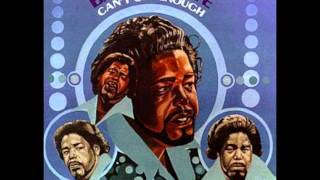Barry White 'Can't Get Enough' - 05 - I love You More Than Anything (In this World Girl)