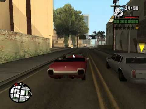 Gta San Andreas How To Get Cool Car For Free Anytime
