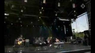 Beth Hart Lifts you up Pinkpop 2005 live