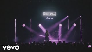 "Lennon Stella   ""BITCH""  Live In Toronto"