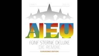 Fünf Sterne Deluxe - Dreh auf den Scheiss (Rootspark Remix)