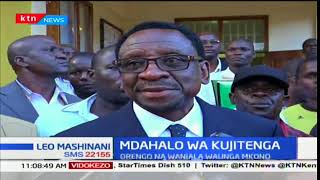James Orengo na Raphael Wanjala watoa waunga mkono azma ya kujitenga