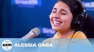 Alessia Cara Sings Destiny's Child Medley [Live @ SiriusXM]