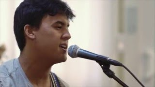 """Video thumbnail of """"Blayne Asing - Molokai on my Mind (HiSessions.com Acoustic Live!)"""""""