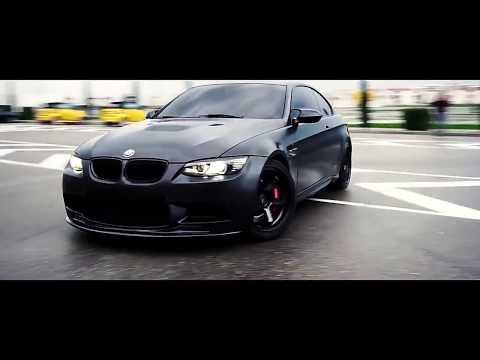 Безумний дрифт BMW M3 E92