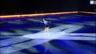 2010 Sasha Cohen - Hallelujah (AOI)