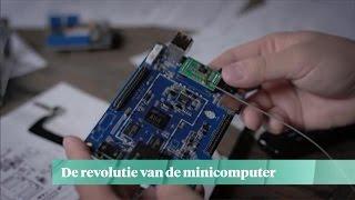 Computer van de toekomst is bijna gratis - Z TODAY