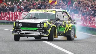 Paolo Diana Fiat 131 Racing Proto BEST OF