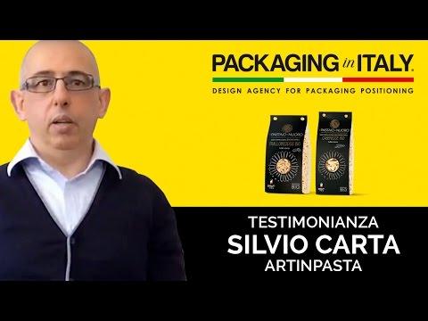"""Packaging di successo: Silvio Carta racconta la case history de """"Il Pastaio di Nuoro"""