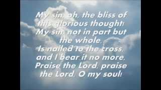 It is well with my soul ( Chris Rice ).flv
