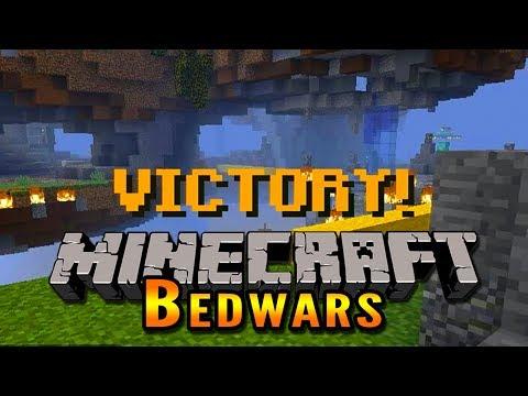 Hypixel Bedwars Minecraft Blog