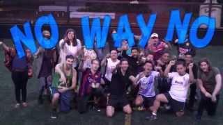 MAGIC! - No Way No (Official Lyric Video)