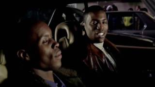 PAID IN FULL - CAR SCENE