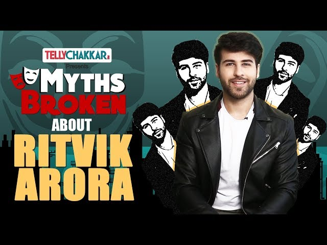 Is Ritvik Arora related to Gurodev Bhalla?