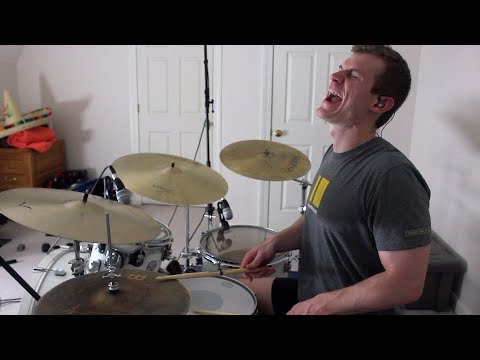 Blow - Ed Sheeran, Chris Stapleton, Bruno Mars (Drum Cover) - Helmsdrums