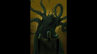 The Cthulhu Mythos Explained #2:Hastur,Carcosa and the King in Yellow Explained (with Pappara Prod.)
