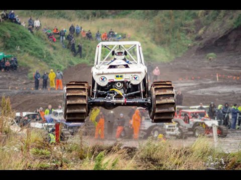 Formula Offroad EXTREME HILL CLIMB - Arne, Lightfoot! NEXT HERO