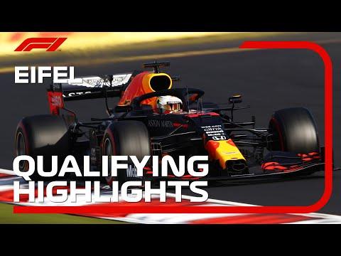 F1 ドイツGP2020 ボッタスがポールポジションを獲得!予選ハイライト動画