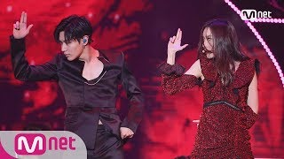 Gambar cover [2017 MAMA in Hong Kong] SUNMI&TAEMIN_Gashina