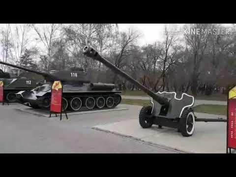 Челябинск парк победы