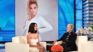 Kim Kardashian Speaks Out on Khloe's 'Messed Up' Situation - Video Youtube