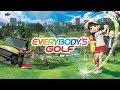 Everybody 39 s Golf ps4 directogolfo 1 quot de Hoyo En