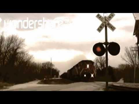 Runaway train by Wyldwind
