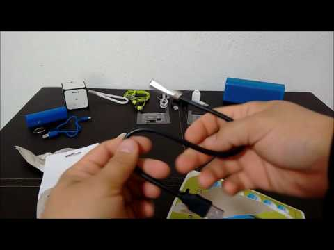 LAMPARA LED USB A SOLO 1 DOLAR ,PRODUCTOS WALMART